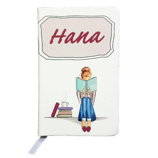 A diary with which you will never forget an dentist appointment or something even more important.