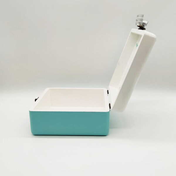 Personalizirana kutija savršeni je poklon za krštenja, Pričest, rođendan. Ručni rad, nosi rukom pisan i odabran citat baš za osobu kojoj darujete